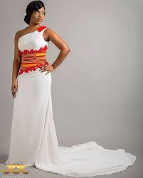 tissus robe de mariã e robes de mariée inspiration pagne blacknwed designs