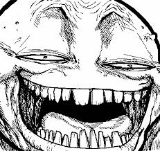 Meme Cartoon Faces - trollface wallpapers humor hq trollface pictures 4k wallpapers