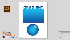 tutorial illustrator gradient beginner s gradient tool sphere and type tutorial in illustrator cs6