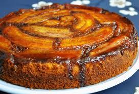 bolo de banana brazilian banana cake recipe brazilian