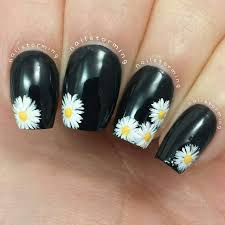 752 best floral nails images on pinterest flower nails pretty