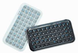 apple tv remote android portable handheld bluetooth mini wireless keyboard for apple tv 4