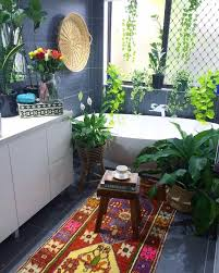 boho bathroom ideas 399 best bohemian bathrooms images on bathroom