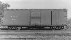 box car august 2013 susquehanna u0026 new york railroad