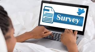 Money Making Online Surveys - money online with the best paid survey sites in canada