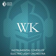 electric light orchestra ticket to the moon instrumental covers of electric light orchestra by white knight