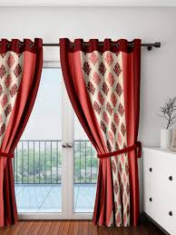 Myntra Home Decor Curtains U0026 Sheers Buy Long Curtain U0026 Sheer Online Myntra