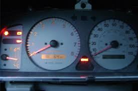 toyota corolla dashboard warning lights toyota repair 5 how to change dashboard light for toyota corolla 99