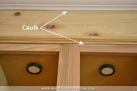 How To Finish Unfinished Cabinets Prepping Kitchen Cabinets For Paint A K A Why I Don U0027t Prime Or