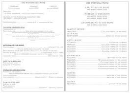 program for catholic wedding mass catholic wedding ceremony program template without mass