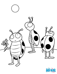coloring pages insects bugs insect coloring pages insect 30 free insects and bugs ribsvigyapan
