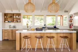 kitchens without cabinets 11 easy kitchen makeovers sunset magazine
