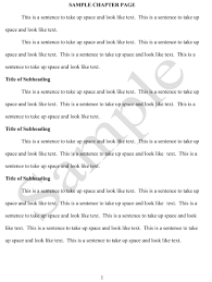 Narrative Essay Format Outline Sample Exemplification Essay Outline