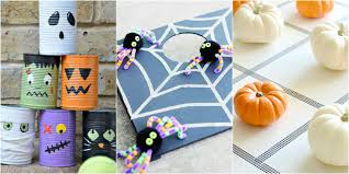 6 impactful diy kids halloween party decorations srilaktv com