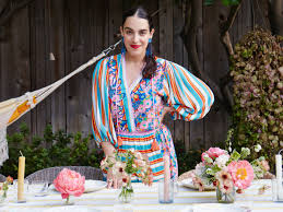 Heather Taylor Home by A Stylish Dinner Party Pro Shares Her Last Minute Table Setting