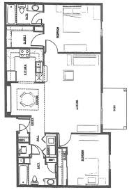 3 bedroom 2 bath floor plans 2bed2bath e1423676867481 jpg