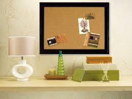 amazon com quartet cork bulletin board 11 x 17 inches home