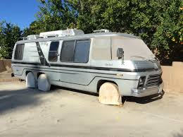 gmc motorhome for sale in california rv classified ads