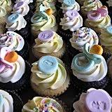 baby shower cupcake inspiration popsugar moms