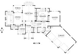 garage house floor plans house floor plans with angled garage home