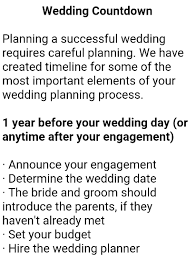 The Wedding Planner Book Wedding Planner Book Android Apps On Google Play