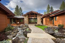 u shaped house u shaped house ideas exterior traditional with wood chaise