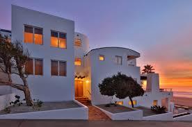 mediterranean meets manhattan beach in this socal home