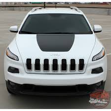 copper jeep cherokee jeep cherokee t hawk trailhawk hood center blackout vinyl graphics