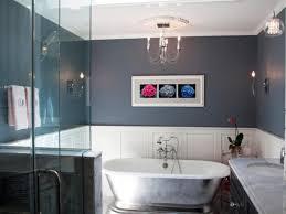 Bathroom Ideas Blue Blue Gray Bathroom Love This Color Dream Homes Pinterest Gray Blue