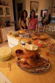 thanksgiving day cooking schedule 2014 october