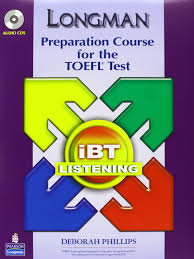 Toefl Integrated Writing Topics With Answers Longman Preparation Course For The Toefl Ibt Listening