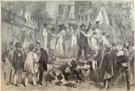 1859 slave auction