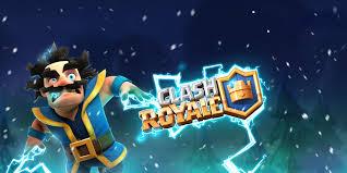 electro wizard challenge clash royale
