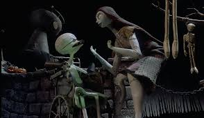 what it s like the nightmare before for the