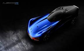 peugeot concept peugeot unveils l500 r hybrid concept to show how it sees the
