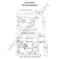 who makes ultima alternators wiring diagrams wiring diagrams