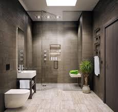 Gray Bathroom - deceptively spacious 11 clever storage ideas for bijou bathrooms