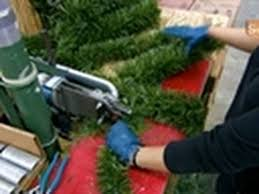 how it u0027s made artificial christmas trees youtube