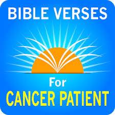 bible verses cancer patient strength verses android apps
