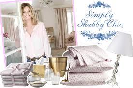 Shabby Chic Designer by Designer Rachel Ashwell Is Simply Chic