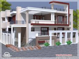 Twin House Plans Home Parapet Wall Designs Home Parapet Wall Designs With Home