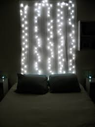 how to hang lights in your room bedroom is it safe leave
