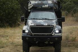 survival truck camper expedition camper u2013 diesel brothers diesel brothers discovery