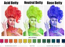 Base Meme - i m so sorry acid betty meme rupaulsdragrace