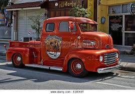 1950 ford up truck modified truck stock photos modified truck stock images alamy
