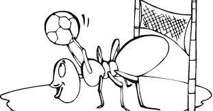 ant coloring pages printable gekimoe u2022 94617