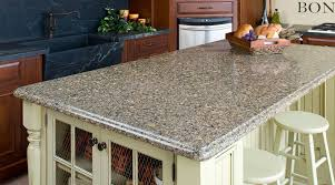 granite countertop kitchen oak cabinets color ideas peel and