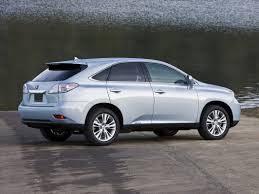 lexus hybrid suv 7 seater 2012 lexus rx 450h price photos reviews u0026 features