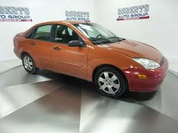 used ford focus under 3 000 for sale used cars on buysellsearch