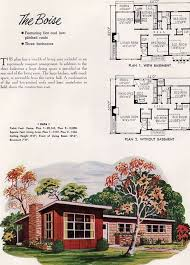 Bungalow House Plans On Pinterest by Best 25 Vintage House Plans Ideas On Pinterest Vintage Houses